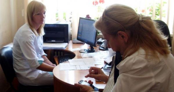 Более 33% жителей Корабельного района выбрали своего врача в больнице Тропиных